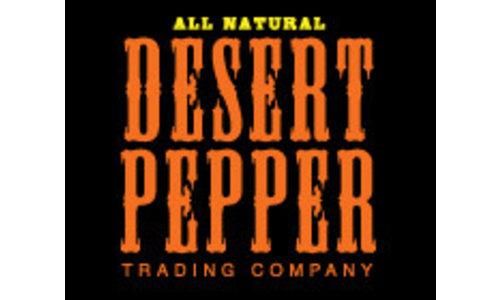 Desert Peper
