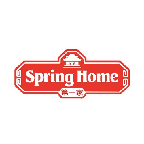 Spring Home