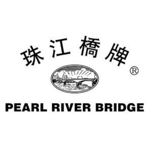 Pearl River Bridge