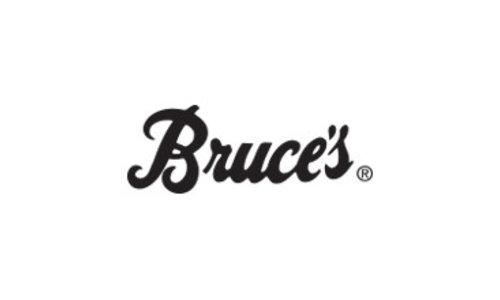 Bruce's