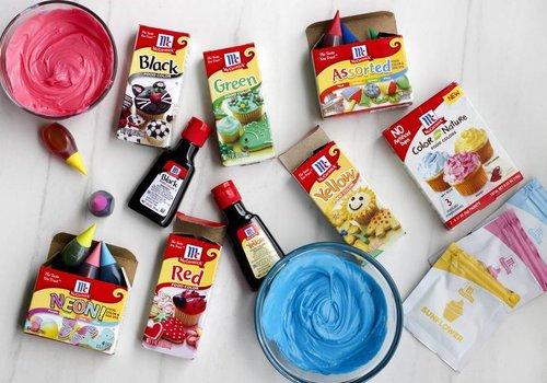 Kleur- & Smaakstoffen