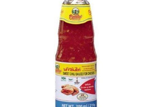 Chilisaus