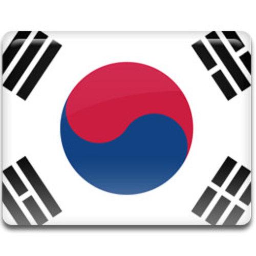 Zuid Korea