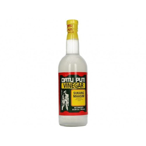 Datu Puti Vinegar, 750ml