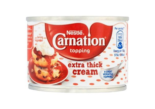 Carnation Thick Cream, 170g