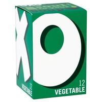 Vegetable Cubes, 71g