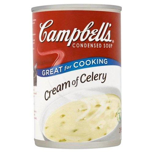 Campbell's Cream of Celery, 295g