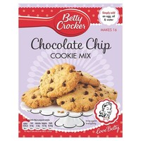 Chocolate Chips Cookie Mix, 453g