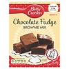 Betty Crocker Chocolate Fudge Brownie Mix, 415g
