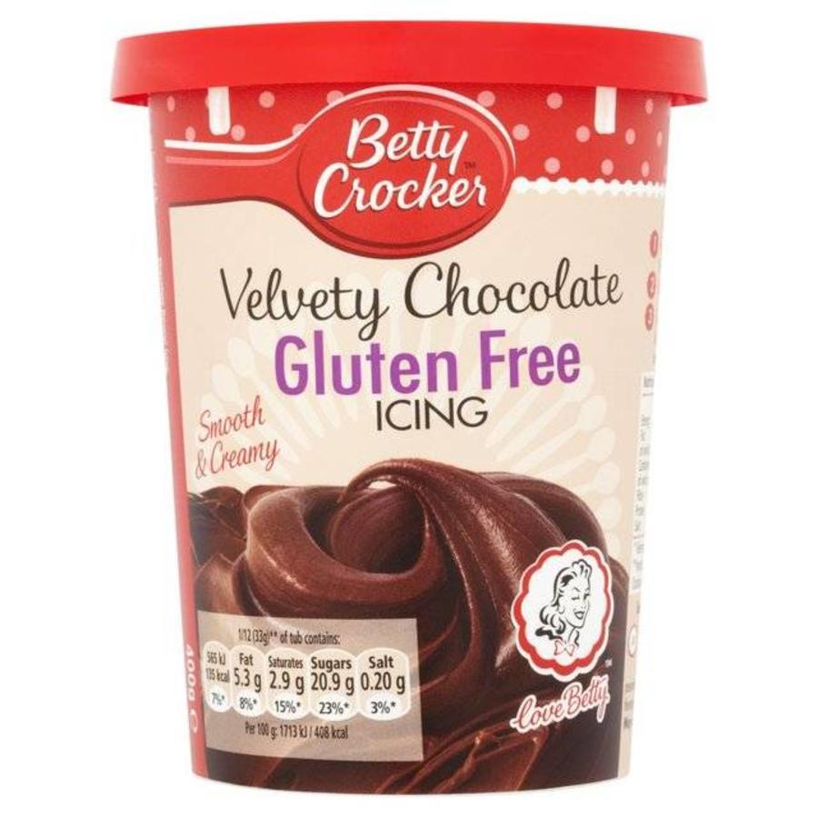Gluten Free Chocolate Icing, 400g