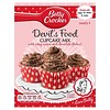 Betty Crocker Betty Crocker Devils Food Cupcake Mix, 277g