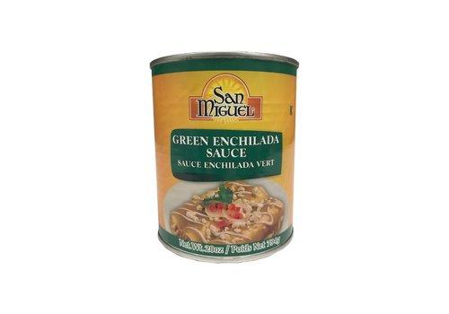 San Miguel Green Enchilada Sauce, 794g