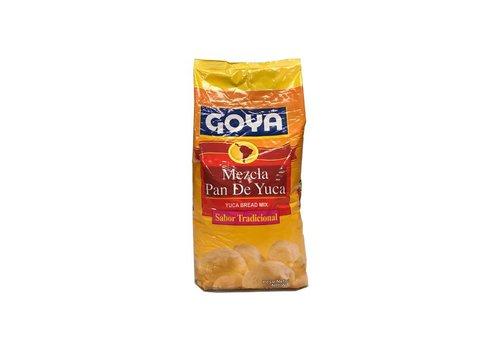 Goya Pan de Yuca, 1kg