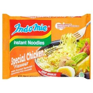 Indomie Instant Noodles Chicken Special, 75g