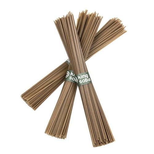 Buckwheat Noodles