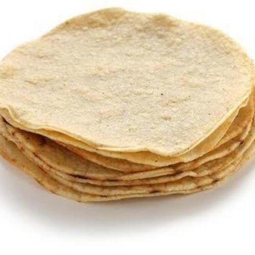 Real Mexican tortillas