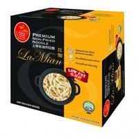 Premium La Mian Non-Fried Noodle, 340g