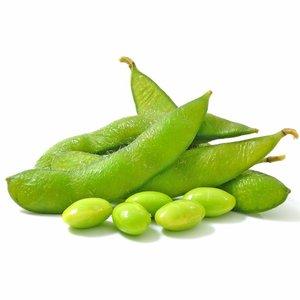 Akaya Edamame Beans, 400g