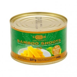 Bamboo Shoots Sliced, 227g