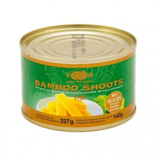 Bamboo Shoots Sliced, 227g