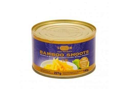 Bamboo Shoots Strips, 227g