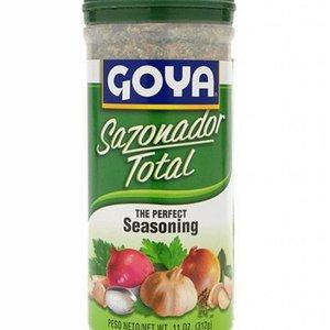Goya Sazonador Total, 312g
