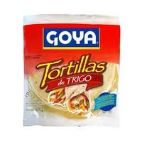 Tarwe Tortillas, 8 stuks