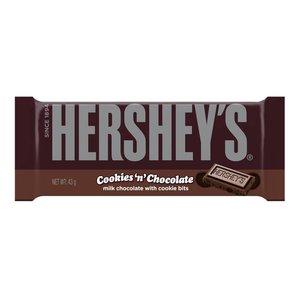 Hershey's Cookies n Chocolate, 43g