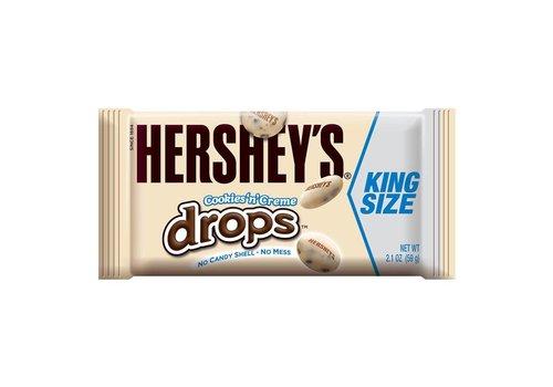 Hershey's Cookies n Creme Drops, 59g