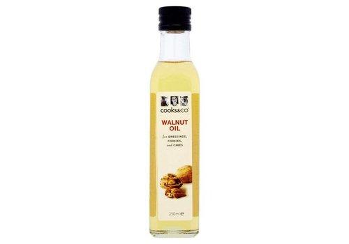 Cooks&co Walnut Oil, 250ml