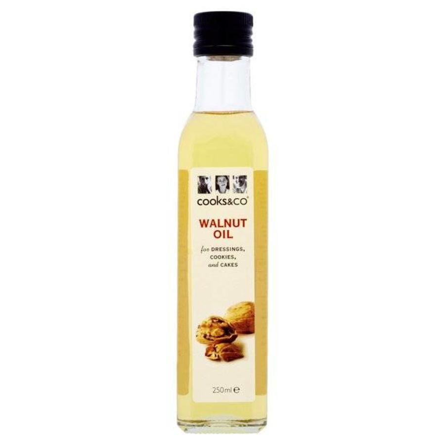 Walnut Oil, 250ml