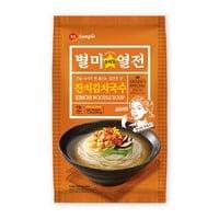 Kimchi Noodle Soup, 342g