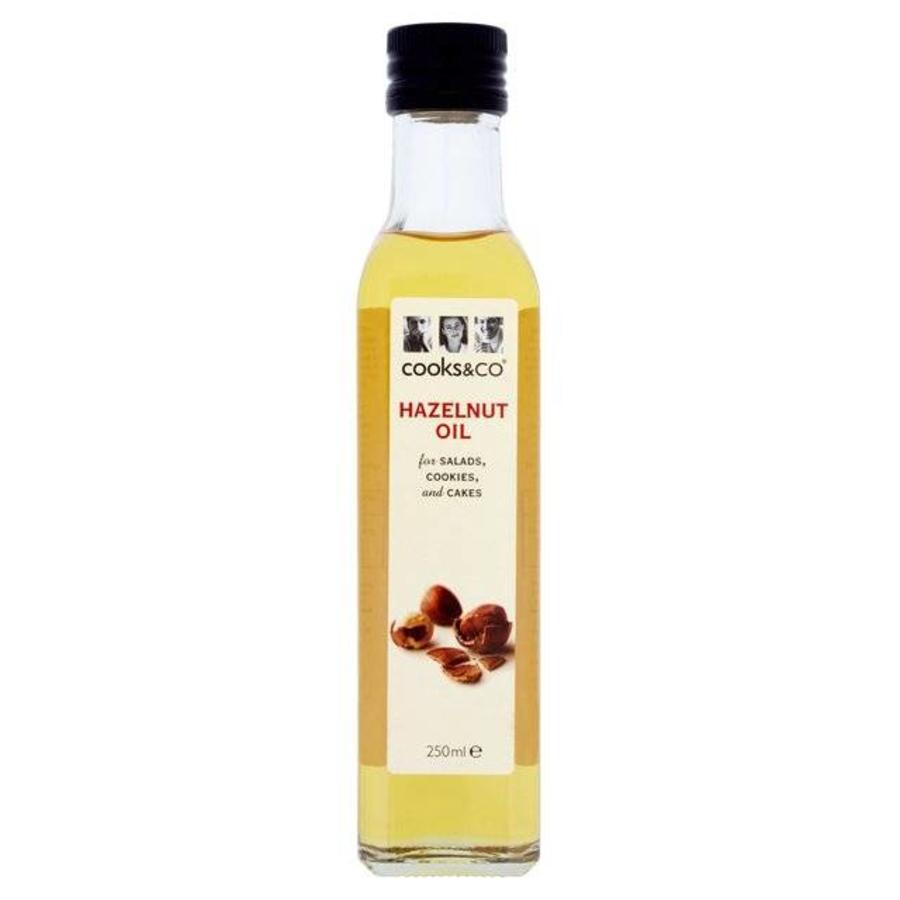 Hazelnut Oil, 250ml