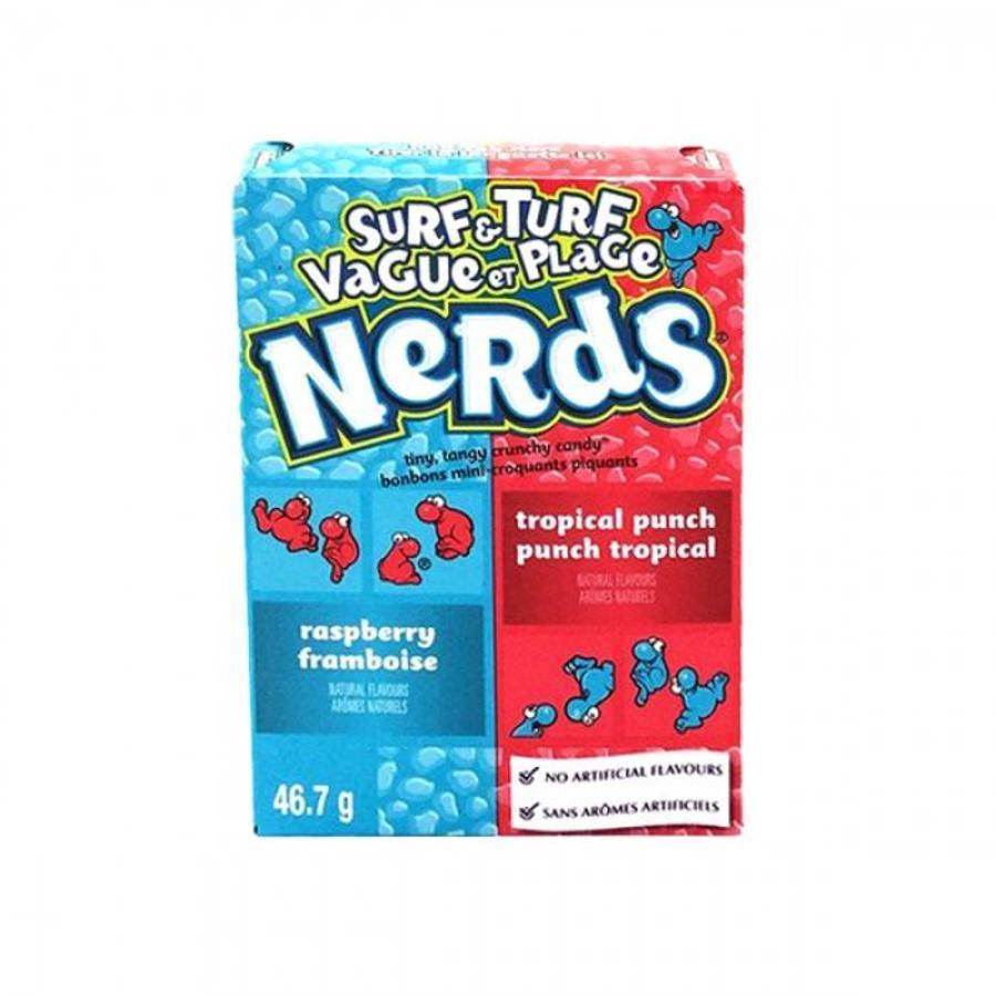 Nerds Surf & Turf, 46.7g
