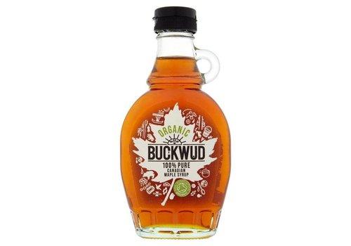 Buckwud Organic Maple Syrup, 250g