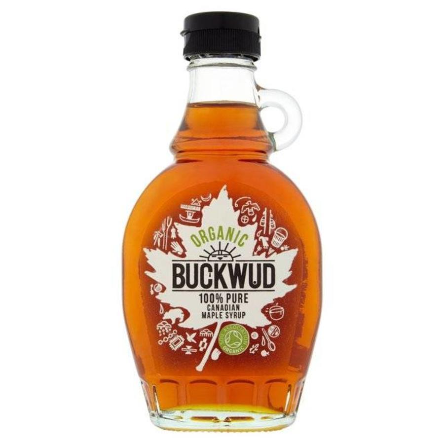 Organic Maple Syrup, 250g
