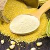 Ontdek Maismeel: Een gezond, veelzijdig en beproefd ingredient!