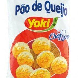 Yoki Pao de Queijo, 1kg