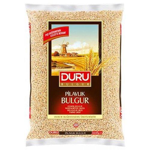 Duru Bulgur Course, 1kg