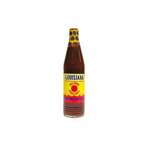Louisiana Louisiana Original Hot Sauce, 177ml