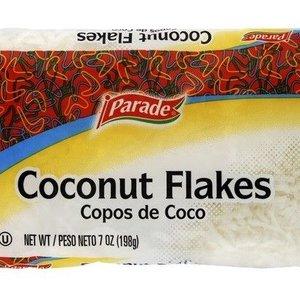 Parade Coconut Flakes, 198g