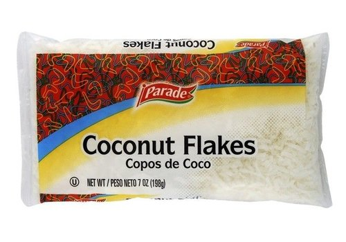 Parade Coconut Flakes, 198g