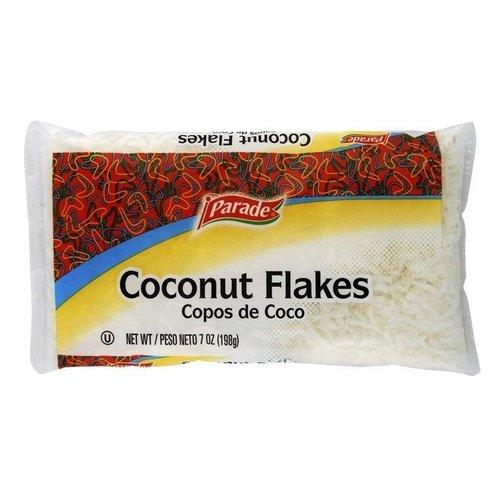 Parade Parade Coconut Flakes, 198g
