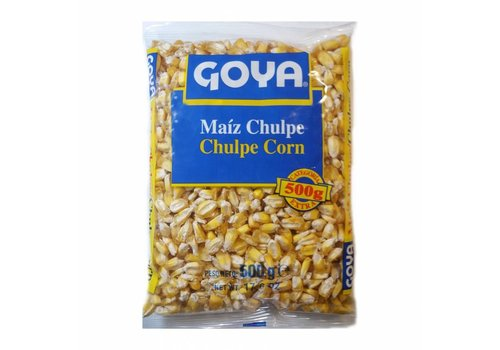 Goya Maiz Chulpe, 500g