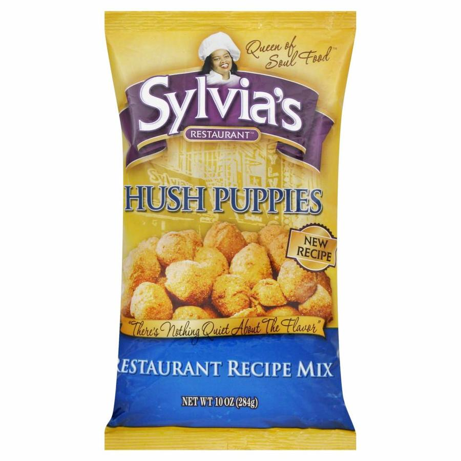 Hush Puppies Mix, 284g