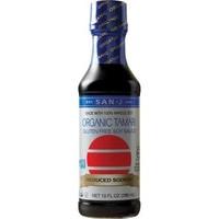 Organic Tamari Reduced Sodium, 296ml