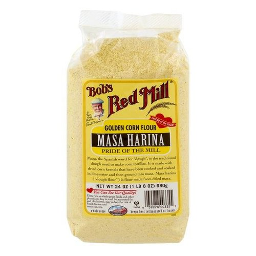 Bob's Red Mill Masa Harina, 680g