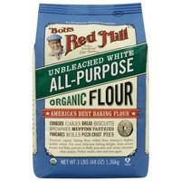 All Purpose Organic Flour, 1.36kg