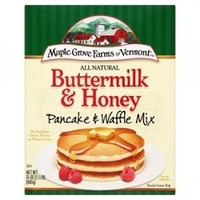 Buttermilk & Honey Pancake Mix, 681g