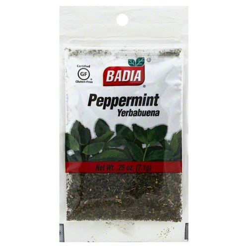 Badia Peppermint, 7g